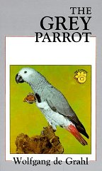 Image for The Grey Parrot