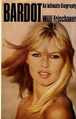 Image for Bardot: An intimate biography