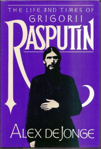 Image for Life and Times of Grigorii Rasputin