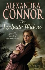 Image for The Lydgate Widow