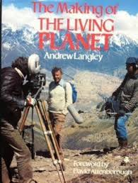 Image for The Making of the Living Planet