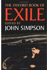 Image for The Oxford Book of Exile