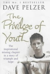 Image for The Privilege of Youth: The Inspirational Story of a Teenager's Search for Friendship and Acceptance