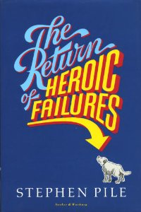 Image for The Return of Heroic Failures