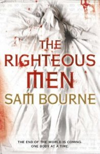 Image for The Righteous Men