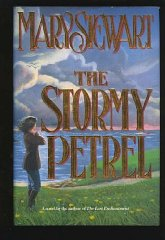 Image for The Stormy Petrel