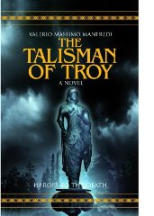 Image for The Talisman of Troy