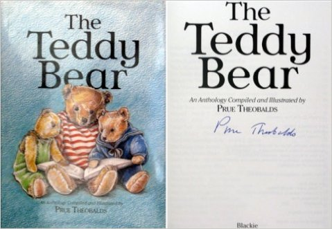 Image for The Teddy Bear(Signed)