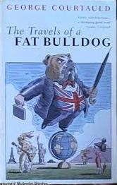 Image for The Travels of a Fat Bulldog(Signed)
