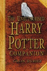 Image for The Unauthorised Harry Potter Companion