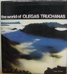 Image for The World of Olegas Truchanas
