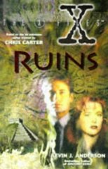 Image for The X-Files : Ruins.
