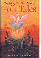 Image for The Young Oxford Book of Folk Tales