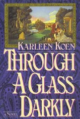 Image for Through a Glass Darkly
