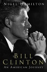 Image for Bill Clinton: An American Journey