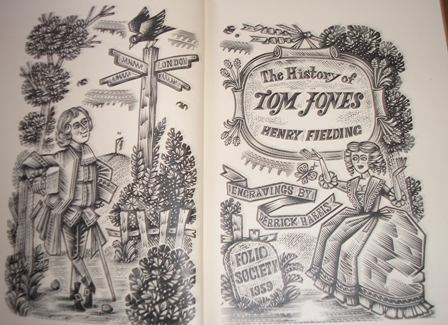 Image for The History of Tom Jones