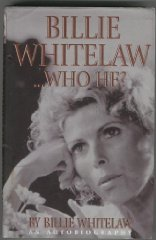 Image for Billie Whitelaw...Who He?