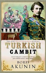 Image for Turkish Gambit