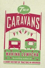 Image for Two Caravans