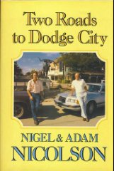 Image for Two Roads to Dodge City