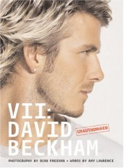 Image for VII: David Beckham