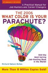 Image for What Color Is Your Parachute?: A Practical Manual for Job-Hunters and Career-Changers