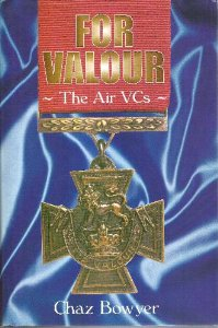 Image for For Valour: The Air VC's