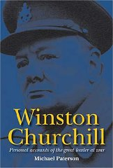 Image for Winston Churchill: His Military Life 1895-1945