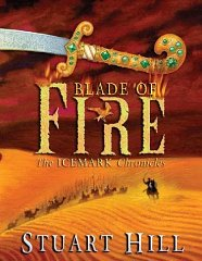Image for Blade of Fire