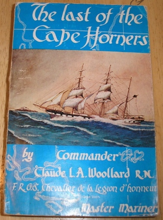 Image for The last of the Cape Horners