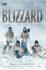Image for Blizzard-Race To The Pole