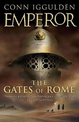 Image for The Gates of Rome (Emperor)