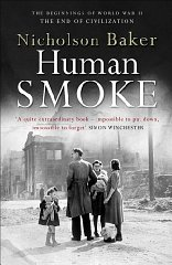 Image for Human Smoke: The Beginnings of World War II, the End of Civilization