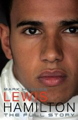 Image for Lewis Hamilton: The Full Story