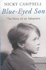 Image for Blue-Eyed Son: The Story of an Adoption