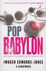 Image for Pop Babylon