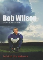 Image for Bob Wilson: My Autobiography