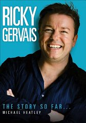 Image for Ricky Gervais: The Story So Far