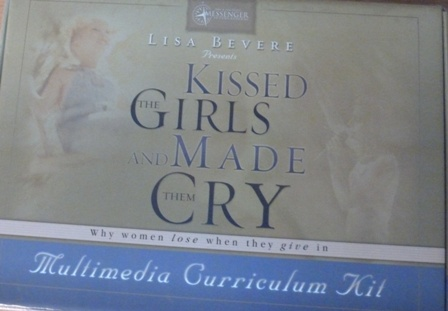 Image for Kissed The Girls and made Them Cry Multimedia Curriculum Kit