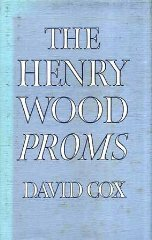 Image for The Henry Wood Proms