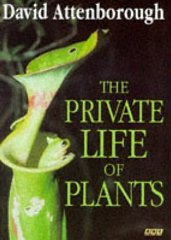 Image for The Private Life of Plants