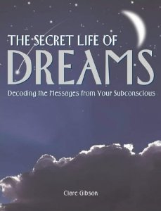 Image for The Secret Life of Dreams: Decoding the Messages from Your Subconscious