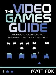 Image for The Video Games Guide