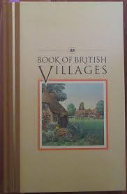 Image for Book of British Villages