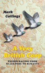 Image for A Very British Coop: Pigeon Racing from Blackpool to Sun City