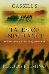 Image for Cassell's Tales of Endurance