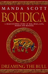 Image for Boudica: Dreaming the Bull