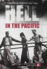 Image for Hell in the Pacific: The War with Japan 1941-1945