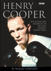 Image for Henry Cooper: The Authorised Biography