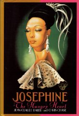 Image for Josephine: The Hungry Heart